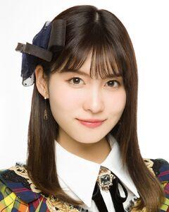 Taniguchi Megu AKB48 2020