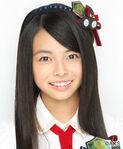 Team 8 Hitomi Kotone 2014