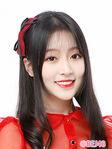 Wang YuLan BEJ48 Dec 2019