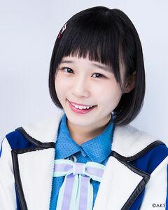 2017 HKT48 Murakawa Vivian