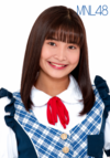 2019 July MNL48 Jennifer Nandy Villaruel