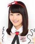 NGT48 Mizusawa Ayaka 2015