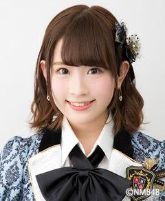 2017 NMB48 Takei Sara