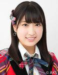 2018 AKB48 Kuramoto Miyuu