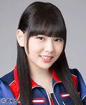 2018 SKE48 Atsumi Ayaha