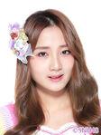 Chen JiaYing SNH48 Mar 2016