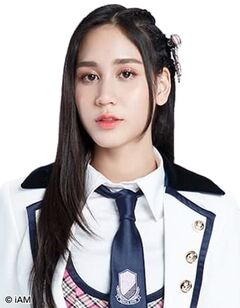 Eve BNK48 August 2020