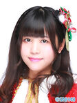 Liu MengYa SNH48 Dec 2015