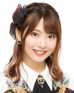 Ma Chia-Ling AKB48 2020