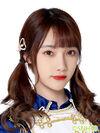 Song XinRan SNH48 Oct 2019