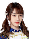 Song XinRan SNH48 Oct 2019