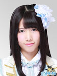 Song YuShan SNH48 Oct 2015
