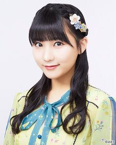 Tanaka Miku HKT48 2019