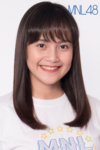 2018 August MNL48 Sheccaniah Faith