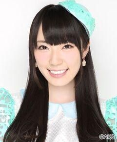 AKB48 Matsui Sakiko 2015