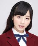 Kawamura Mahiro N46 Ima Hanashitai