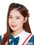 Li Qing SHY48 Oct 2018