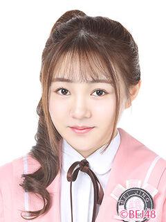 Lin Kun BEJ48 Mar 2017