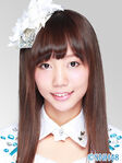 Liu LiWei SNH48 Oct 2015