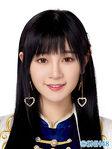 Liu ZengYan SNH48 Oct 2019