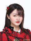 Xia WenQian CKG48 Sept 2018