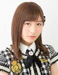 2017 AKB48 Oshima Ryoka