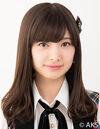 2018 AKB48 Muto Tomu