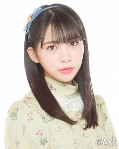 2018 NGT48 Nara Miharu