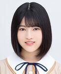 Hayashi Runa N46 Shiawase