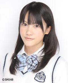 SKE48 HashimotoAyumi 2009