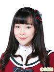 Zhao YiMin GNZ48 Dec 2016