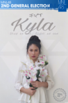 2ndGE MNL48 Kyla Angelica Marie De Catalina