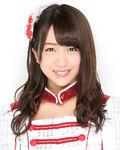 AKB48 Shinozaki Ayana 2016