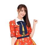 AKB48 Team TP Liu Yu-ching v2 2019