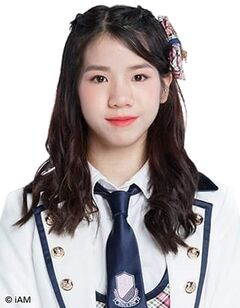 Fame BNK48 August 2020