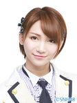 Lu Ting SNH48 May 2015