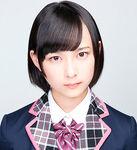N46 SuzukiAyane Gen2Debut