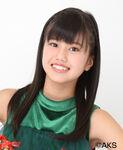 SKE48 Dec 2015 Machi Otoha