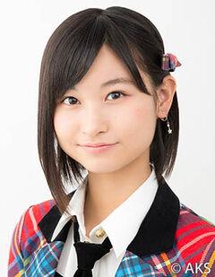 2018 AKB48 Homma Mai