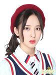 Chen XinYu GNZ48 Dec 2018