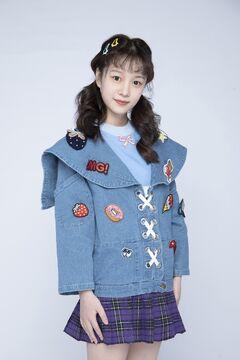 Cheng AnZi Thumbnail