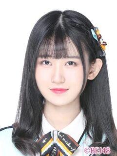 Li ZongYi BEJ48 Mar 2018