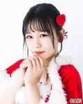 Murakawa Bibian HKT48 Christmas 2018