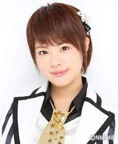 NMB48 Yamaguchi Yuuki 2016