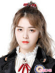 Peng JiaMin BEJ48 June 2019