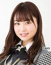 Tatsuya Makiho AKB48 2019