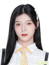 Wang JiongYi GNZ48 June 2020
