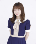 Watanabe Miria N46 Yoakemade CN