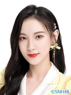 You Miao SNH48 June 2020