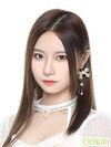 Zhang QiuYi GNZ48 Sept 2019